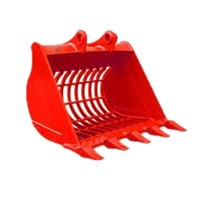 skeleton bucket for excavator made in China