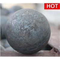 110mm Forged Steel Grinding Ball