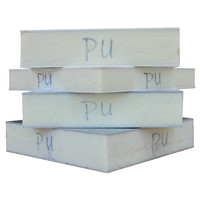 Superior Appearance FRP PU Foam Sandwich Panel