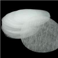 Fluffy Soft ADL(Acquisition Distribution Layer) Nonwoven ES Hot Air Through Nonwoven Fabric