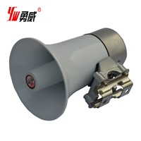 High power Motorcycle speaker