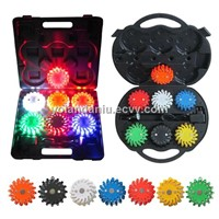 led traffic warning lights powerflare warnling lights beacon