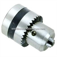 Medium&heavy duty key-type chuck