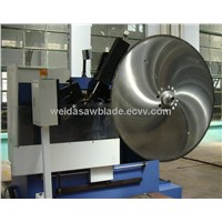 bis size TCT saw blade for cutting non-ferrous metals