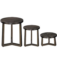 modern wooden coffee tables solid wood nest table end table corner table side table tea table