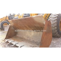 Used condition SDLG LG953 used condition wheel loader second hand SDLG 5T wheel loader