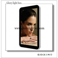 42 Inch Full HD Wall-Mounted 3G WiFi Kiosk Advertising LED TV