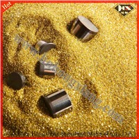 Synthetic diamond for making saw blades drillings and dressing tools