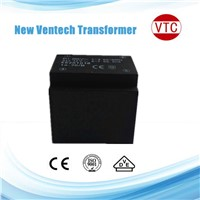 EE20*10 epoxy PCB encapsulated power electrical transformer