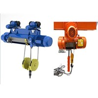 Wire Rope Pulling Electric Hoist