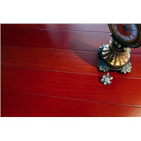 Natural Color Nanocrystalline Wooden Floor