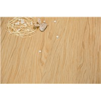 China Factory House or Hotel Zero Formaldehyde Wood Laminate Flooring