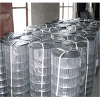 PVC coated welded wire mesh( ISO 9001)