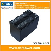 100% Brand new replacement BP-970G battery for canon camcorder XL-H1 XH-G1 XM1 XM2 XF100 XF105