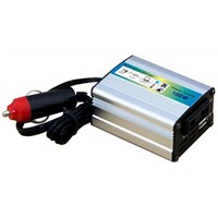 200W DC to AC Modified Car Power Inverter (QW-200MUSB)