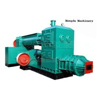 Mengda Brand HighEffciency Gnague Brick Making Machine