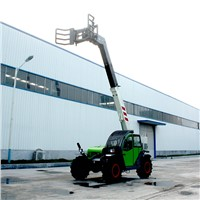 3 Ton Telescopic forklift loader