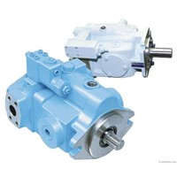 Denison piston pump PV series