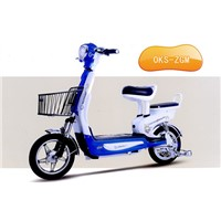 Electric Bicycle(OKS-ZGM)