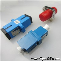 Adaptor type Fixed  Fiber Optical Attenuator