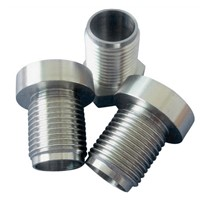 Hardware products processing CNC machining turning parts, accept any custom specifications