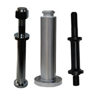 mud pump and spare parte :Piston Rod & Extension Rod & Sub Rod