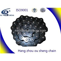 roller chains with Attachment