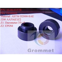 rubber isolator, damper, bumper