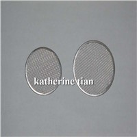 Customized Kinds of Stainless Steel Filter Wire Mesh Disc
