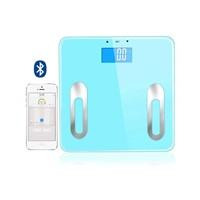Bluetooth digital body fat scale with large backlight LCD VBS130HBT