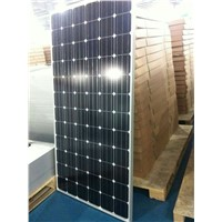 High quality of  300W mono solar panel