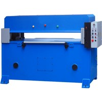JL-150 auto balance hydraulic head cutting machine