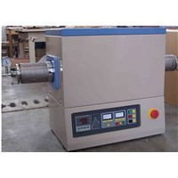 Lab vacuum tube furnace(SHIBO-1200T)