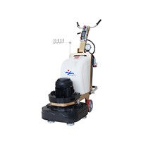 electric floor polishing grinder machine