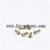 small screw,miniature screw, micro screw for toy