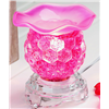 wholesale new promotion gift item product glass candlestick oil burner