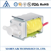 DC Mini Water Relief Solenoid Valve