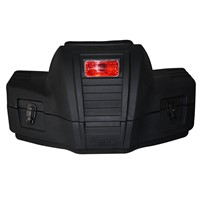 Heavy-duty ATV Tail Box, ATV box Made of Plastic LLDPE