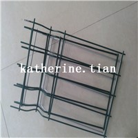 China PVC Coated 3D Model Triangle Bending Fence