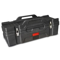 ATV gun box, ATV shot box, Rotomold box for ATV's