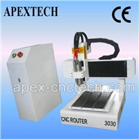 APETECH 3030 CNC Machinery