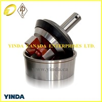 API Oil Mud Pump Valve Body &Seat for national 10-p-130