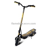 Electric Kick Scooter with 2 Wheelers