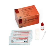 HSV-2 Rapid Test Kit