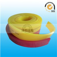 screen printing squeegee/pu squeegee/polyurethane screen printing