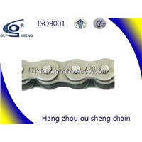 Colored Drive Motorcycle Chain