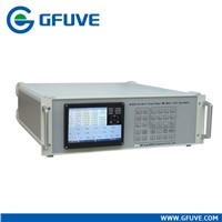 GF302D Portable Three-phase kWh Meter Test Equipment