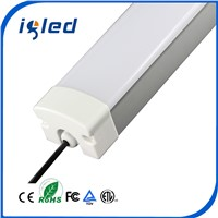 4 Foot 50w LED Light Fixture 4800~5500LM for Industrial Lighting and Commercial Lighting