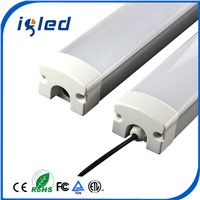Hot Sale IP65 Tri-proof LED Fixture 4FT 40W with TUV,UL,DLC, ETL Approved (IG-P65A4F-40W)