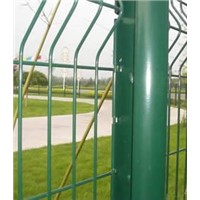 Portable Construction Fence ( Galvanized Welded Fencing ISO 9001)
